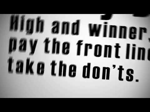 [JSRF]Funky Dealer[KineticTypography]