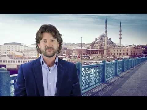 DNG Exploring Turkey