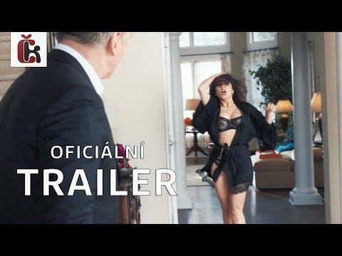 Rodiče Na Tahu (2019) - Trailer 1 / Salma Hayek, Joe Manganiello