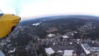 Cubbing around Gainesville (KGNV)