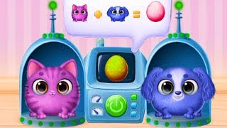 Play Fun Baby Pet Care Kids Game - Smolsies - My Cute Animal Day Care Fun Mini Games For Kids
