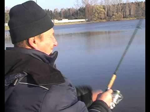 рыбхоз гжелка отчеты о рыбалке