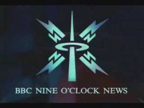 Mrs Thatcher Resigns - BBC 9 O'Clock News
