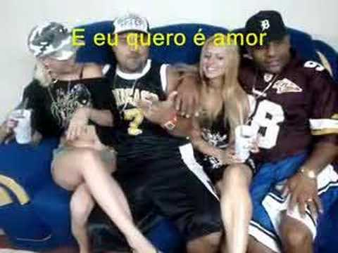 ZUAÇÃO COM AS GOSTOSAS DO FUNK - MC PATRÃO Music Videos