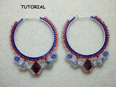 Haute Hoop Earrings