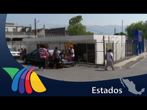 Velan a madre e hijo asesinados en Monterrey | Noticias de Nuevo León
