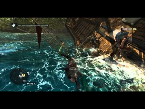 Edward Kenway: Seizure Boy video