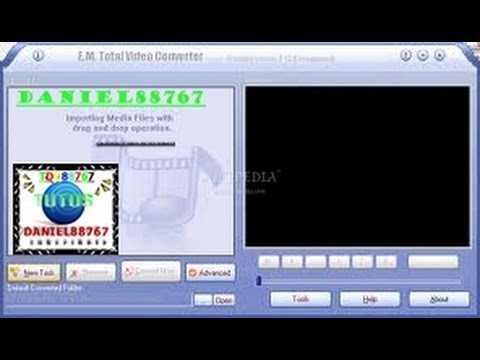 Como transformar videos a distintos formatos.