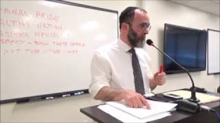 Video: Has Zionism Hijacked Judaism? - Yaakov Shapiro