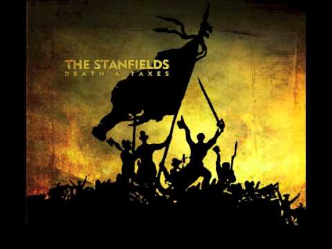 The Stanfields - The Boston States