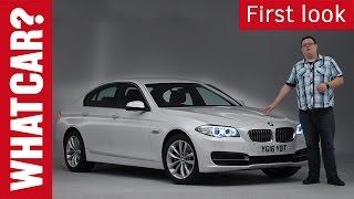 2017 BMW 5 Series Five Key Things | What Car?