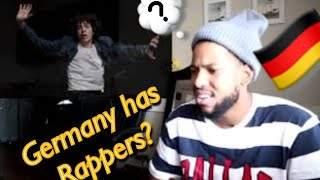 The First German Rapper Jay Samuelz - No Lie (Official Reaction)