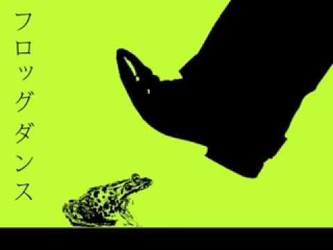【初音ミクappend】 Frog Dance + English And Romaji video