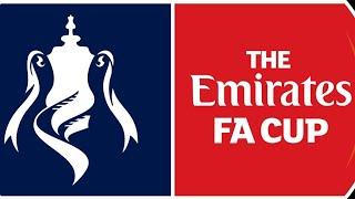 FA CUP: 4TH ROUND (2018-2019) FANTASY DRAW