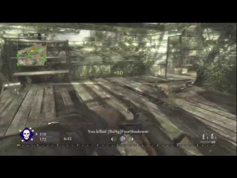 Call of Duty 5 World at War - Team Deathmatch XIII