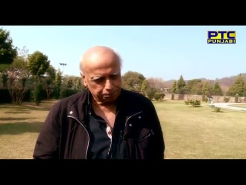 MAHESH BHATT in PTC Showcase | Interview | PTC Punjabi