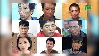 Vụ nữ sinh giao gà bị sát hại: Lý do nghi phạm thứ 10 bị bắt | VTC14
