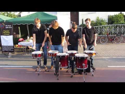 Drumline 3