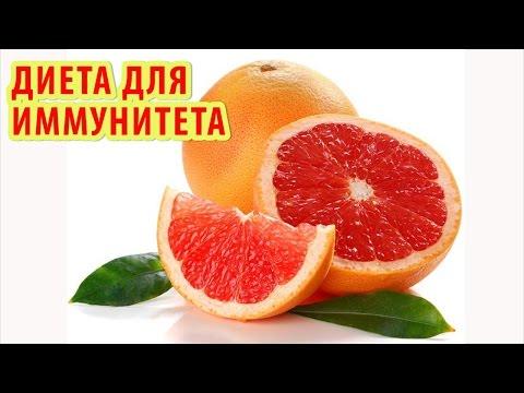 Быстрая диета на грейпфрутах