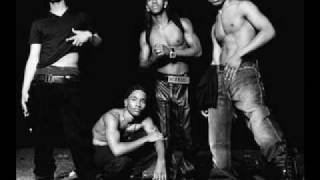 Watch B2K One Kiss video