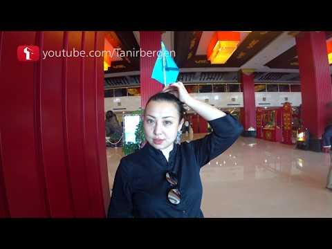 Шаолинь монахи без монашек) Это Китай #8 Астана Казахстан видеоблог Танирберген Бердонгар