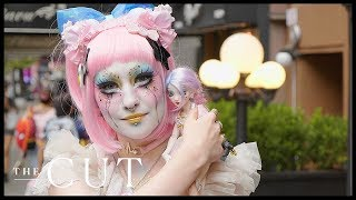 Radical Beauty: Meet the Living Dolls of NYC