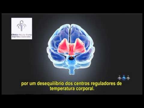 CIRURGIA PRÁTICA - HIPERIDROSE