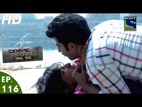 Crime Patrol Dial 100 - क्राइम पेट्रोल - Behrupiya - Episode 116 - 23rd March, 2016
