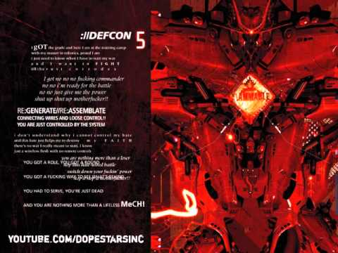 Dope Stars Inc - Defcon 5