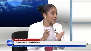 Televisão: Programa Visão Actual ZAP Julho 2018