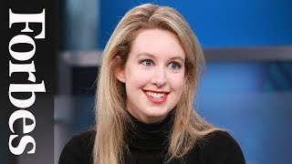 How Theranos CEO Elizabeth Holmes Committed Massive Fraud | Forbes Tech