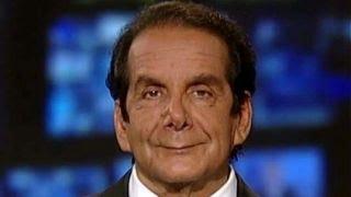 Krauthammer on the 'big loser' of vice presidential debate