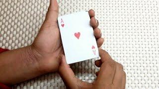 MAGIC CARD TRICK REVEALED | IN HINDI