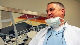 'Korkunç dişçi'ye 8 yıl hapis cezası