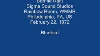 Watch Bonnie Raitt Bluebird video