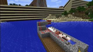 Minecraft Serwer 1.4.6/1.4.7 Wojny-Gildii+Survival NOWY!