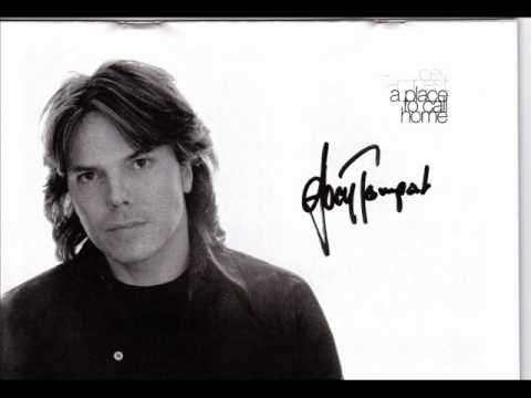 Joey Tempest - Pleasure And Pain