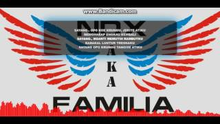download lagu Ndx A.k.a Familia - Sayang gratis