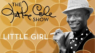 Клип Nat King Cole - Little Girl