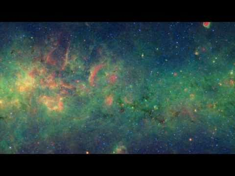 The Milky Way Big Picture