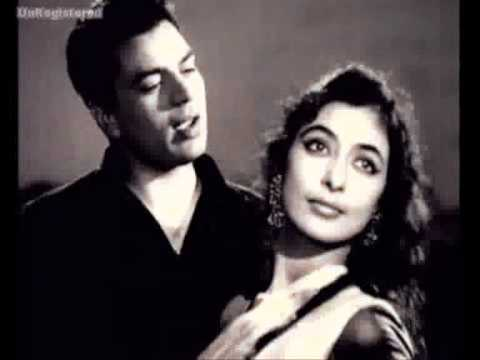 Agar Mujhse Mohabbat Hai ( Lata ) Hq Audio video