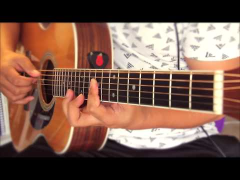 Good Good Father Fingerstyle - Zeno (Housefires II)