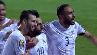 Uganda v Egypt Highlights - Total AFCON 2019 - Match 25