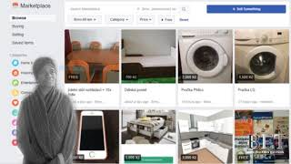 Excited about showing you how to make money using Facebook Marketplace - Video