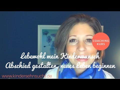 Lebewohl Mein Kinderwunsch: Den Abschied Gestalten Und Das Neue Leben Beginnen!