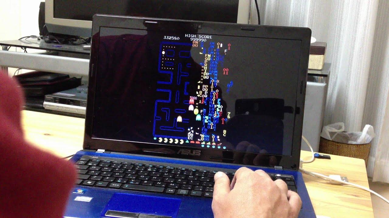 Google homenagem pac-man games free play