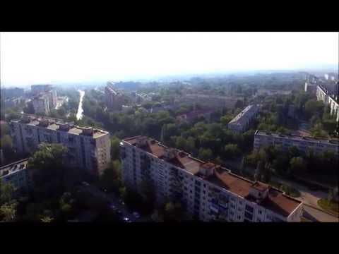 12 06 2016 Новокуйбышевск, проспект Победы,улица Дзержинского