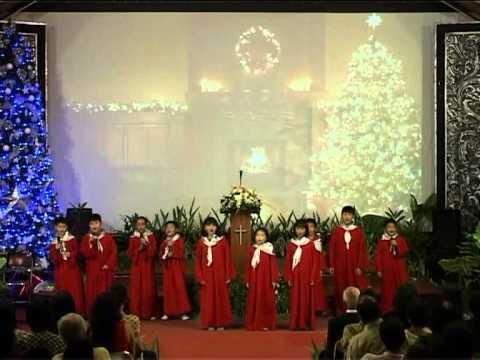 Lagu Natal Sekolah Minggu Get Denpasar video