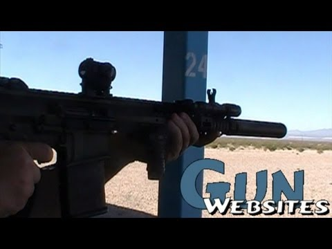 .308 Brake vs. Suppressor