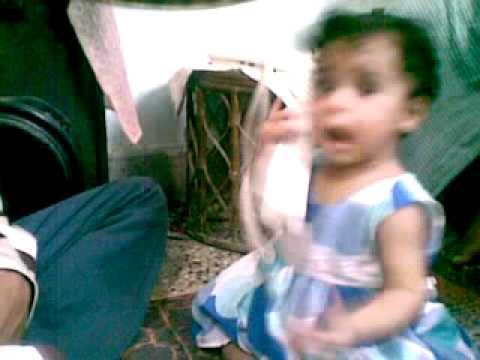 Anusha Telephone video